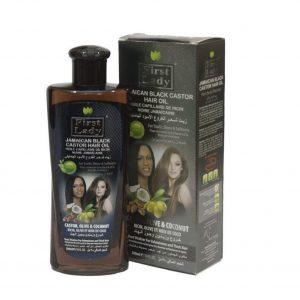 Aceite de oliva para el pelo a base de plantas
