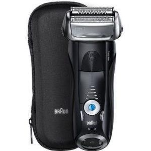 Afeitadora eléctrica Braun Serie 7