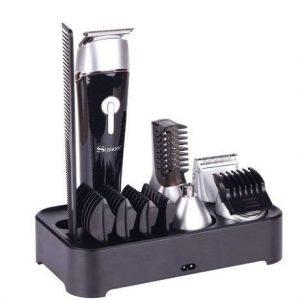 Afeitadora eléctrica corporal Surket