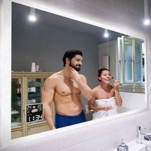 Espejo de baño Foram