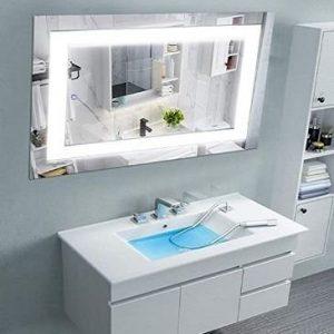 Espejo de baño original Zelus