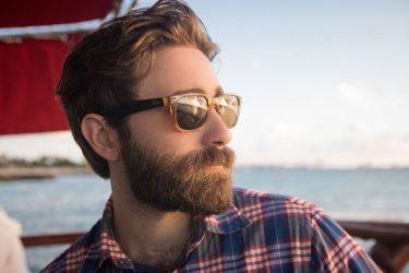 Ceras para barbas