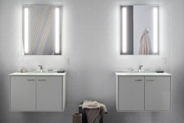 Espejos de baño originales