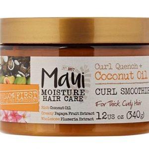Mascarilla de aloe vera para el pelo Maui Moisture