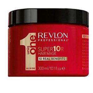 Mascarilla para el pelo Revlon Uniq One