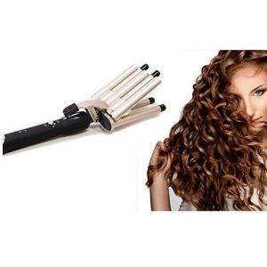 Ondulador de pelo con recubrimiento cerámico