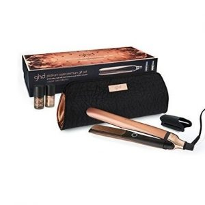 Plancha ghd en color cobre