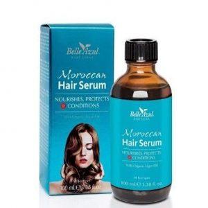 Serum para el pelo Belle Azul