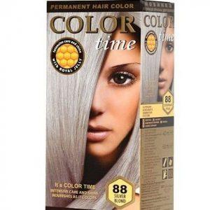 Tinte de pelo para morenas Color Time