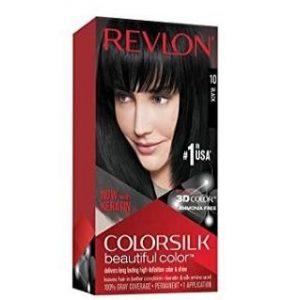 Tinte de pelo para morenas Revlon